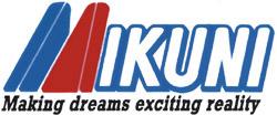 mikuni_logo
